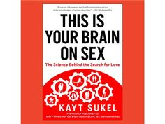 Kayt Sukel - This is Your Brain on Sex: the Science Behind the Search for Love.  The book is an in-depth exploration of the neurobiology that contributes to human bonding and feelings of love, especially romantic love. Both informative and entertaining, This is Your Brain on Sex offers a glimpse into why we behave the way we do - and the amount control we actually have over our own actions and reactions to stimuli.