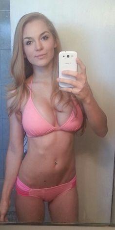 Katie Deluca #Selfshot #selfie #blonde