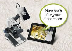 Enter to win this Exo Labs Microscope Camera. ($305 value!) This giveaway ends Sunday, December 22 so be sure to sign up for a chance to win!