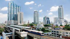 Bangkok And Phuket 4 Nights Package