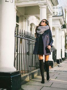 Fashion Fix: Knielaarzen - My Simply Special