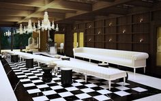 5 Most famous residential and hospitality design studios of England in the world