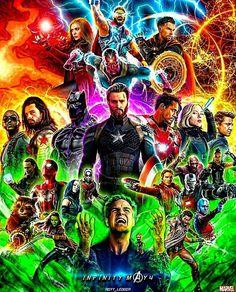 """79 Likes, 1 Comments - Avengers-Infinity War (@avengers__3) on Instagram: """"#avengers #ironman #captainamerica #steverogers #hulk #thor #thanos #doctorstrange #buckybarnes…"""""""