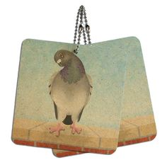 As the Pigeon Coos Wood MDF 4' x 4' Mini Signs Gift Tags *** Find out more about the great product at the image link.