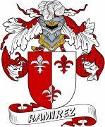 De Ramirez Spanish Coat Of Arms www.4crests.com #coatofarms #familycrest #familycrests #coatsofarms #heraldry #family #genealogy #familyreunion #names #history #medieval #codeofarms #familyshield #shield #crest #clan #badge #tattoo #crests #reunion #surname #genealogy #spain #spanish #shield #code #coat #of #arms