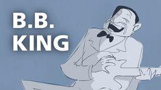 B.B. King on The Blues   Blank on Blank   PBS Digital Studios