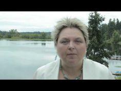Restoration of Relationships Vlog #15 Lessons from the Lake – Debbie Kitterman
