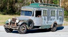 Unrestored 1929 Studebaker house car.....amazing condition...