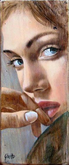 By Lucia Coghetto
