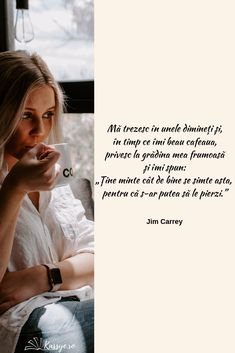 Enjoy your coffee! Coffee Time, Jim Carrey, Quotes, Books, Lovers, Jim Carey, Quotations, Libros, Book