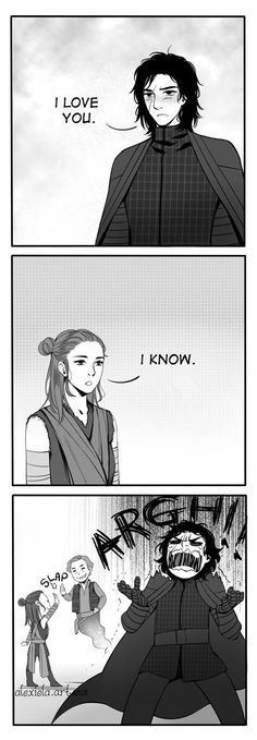 Rey Kylo Ren [Reylo] by Skydrathik on DeviantArt - Star Wars Funny - Funny Star Wars Meme - - Star Wars: Poe's Plan by alexielart on DeviantArt The post Rey Kylo Ren [Reylo] by Skydrathik on DeviantArt appeared first on Gag Dad. Star Wars Fan Art, Rey Star Wars, Star Wars Rebels, Finn Star Wars, Star Wars Jokes, Star Wars Kylo Ren, Star Wars Comics, Star Trek, Star Citizen
