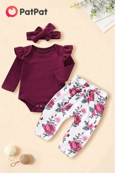 Super Cute&Stylish Clothing For Your Baby Girl - New in fashion and comfy children clothing ON SALE Choose favorite one for your baby Source by - Baby Outfits, Kids Outfits, Cute Outfits, Toddler Outfits, Kids Clothing Brands, Children Clothing, Girl Clothing, Cute Baby Clothes, Doll Clothes