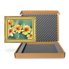 Art with box image