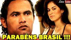 Parabéns Brasil!! SAIDÃO DE CARNAVAL - Soltura do goleiro Bruno gera ond...