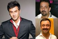 Ranbir Kapoor Plans Sanjay Dutt Biopic: Ranbir Kapoor to rope Sanjay Dutt Biopic under Rajkumar Hirani direction.