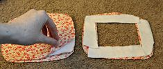 Freshly Completed: How to Make a $1 Baby View Mirror Mirror Words, 5 Or Less, Thing 1, Make Your Own, How To Make, Back Seat, Sewing Projects, Baby, Life