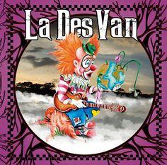 """LA DES VAN estrenan videoclip de """"Náufragos"""" http://crestametalica.com/la-des-van-estrenan-videoclip-naufragos/ vía @crestametalica"""