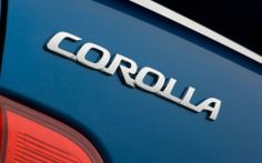 8 Hard Core Toyota Corolla Facts
