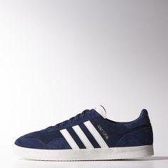 Adidas Turf Royal Schuhe Sneaker Turnschuhe Trainers blau Wildleder - http://on-line-kaufen.de/adidas/46-2-3-eu-adidas-originals-turf-royal-m17887-schuhe