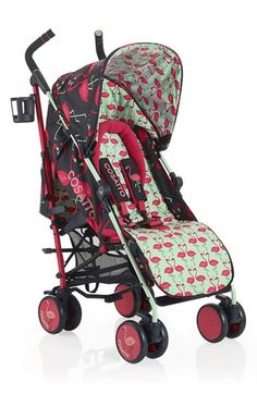 Cosatto+'Supa+-+Flamingo+Fling'+Pushchair+Stroller+available+at+#Nordstrom