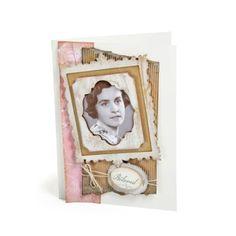 Beloved & Enchanted Card