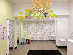 Macquarie Centre - Myer Level 2 Parents Room