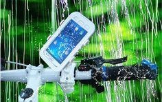 Bicycle Bike Universal Mobile Phone Cell Phone GPS PDA Mount Handlebar Holder