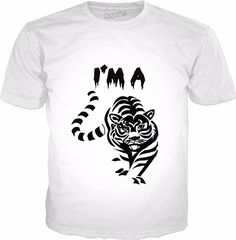 Check out my new product https://www.rageon.com/products/i-m-a on RageOn!