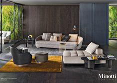 Jacques collection, Rodolfo Dordoni Design #adv #jacques #sofa #seatingsystem #rodolfodordoni
