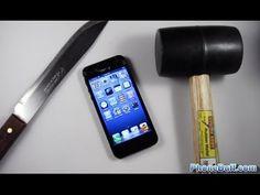 iphone 5 dayanıklılık