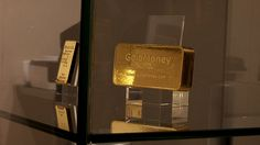 1 kilo gold bar from GoldMoney during the Edelmetallmesse. Gold Bullion Bars, Things To Know, Bangles, Small Things, Jewelry, Investing, Bracelets, Jewlery, Jewerly