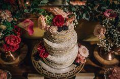 NAKED CAKE RASPBERRY - 01.11.2015