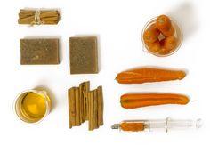 Per Purr - Natural Cosmetics. Sunlike Soap – Cinnamon & Carrot. #perpurr #perpurrcosmetics #naturalcosmetics #imaginepurebeauty #organicskincare #skin #naturalsoaps #purebeauty #cinnamon #carrot