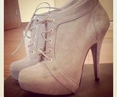 booties booties booties shoe-icide