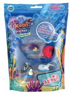 Ocean in My Pocket Paradise Cove 4 Figure Pack No 23 | eBay (worldwide)