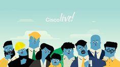 Cisco Live Cancún 2016 on Vimeo