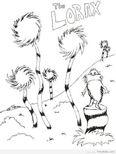dr seuss characters coloring pages.html