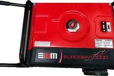 EWM EUROGEN 10000 | Eurowelding Electronics