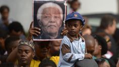 South Africa Expands Mandela Memorials on Flood of Well-Wishers Head Of State, Nelson Mandela, Former President, Young People, South Africa, Presidents, Wellness, Memories, Celebrities