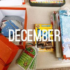 December Writing Ideas: A Year of FREE Daily 5 Work on Writing Resources