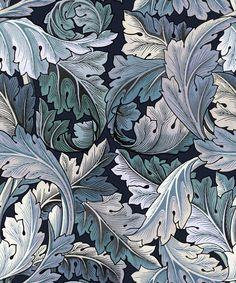House of Hackney x William Morris