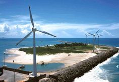 Parque de energia eolica RN   PE Desenvolvimento
