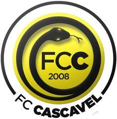 Futebol Clube Cascavel - Paraná - Brasil