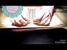 Treccia di Sfoglia Cioccolato e Nocciole - YouTube