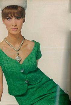 1964 US Vogue