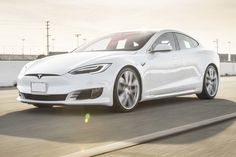 With the introduction of the Model S P100D with Ludicrous mode, Tesla's Model S officially became a '10-second-car' with a 0 to 60 mph in 2.5 seconds...