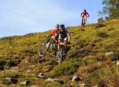MOUNTAIN BIKE Y MAS: OPEN ESPAÑA XC MARATON 2014, ALTO CAMPOO