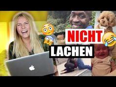 NICHT LACHEN ! Challenge + Bestrafung | Dagi Bee - YouTube