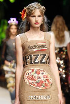 Vogue.com | Spring 2017 Dolce & Gabbana