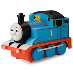 Crane - Thomas the Train Cool Mist Humidifier